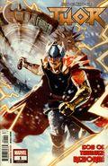 Thor (2018 5th Series) 1A
