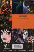 Nocturnals Anniversary Art Book SC (2018 Hero Initiative) 1-1ST