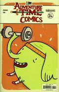Adventure Time Comics (2016 Boom) 24