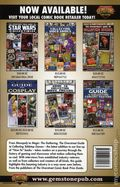 Overstreet Guide to Collecting Tabletop Games SC (2018 Gemstone) 1-1ST