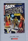 Pre-Code Classics: Dark Mysteries HC (2018 PS Artbooks) 2-1ST