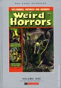 Pre-Code Classics: Weird Horrors HC (2018 PS Artbooks) 1-1ST