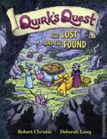 Quirk's Quest HC (2016- First Second Books) 2-1ST