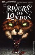 Rivers of London Cry Fox TPB (2018 Titan Comics) 1-1ST