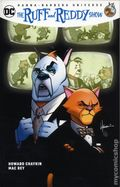 Ruff and Reddy Show TPB (2018 DC) The Hanna-Barbera Universe 1-1ST