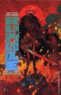 Rumble TPB (2015- Image) 4-1ST