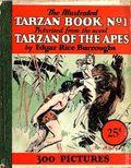 Illustrated Tarzan Book (1929) 1R