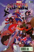 Marvel Rising Alpha (2018) 1C