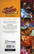 Street Fighter Classic TPB (2018 Udon) 1-1ST