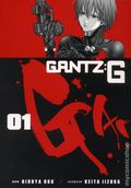 Gantz G TPB (2018-2019 A Dark Horse Digest) 1-1ST