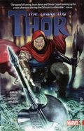 Unworthy Thor TPB (2017 Marvel) 1-REP