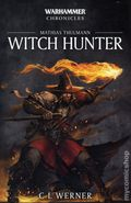 Warhammer Chronicles Mathias Thulmann Witch Hunter SC (2018 Black Library) 1-1ST