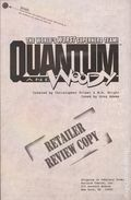 Quantum and Woody (1997) 1R