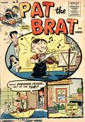 Pat the Brat (1953) 3
