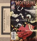 Wolverine First Class (2008) 19DF.SIGNED