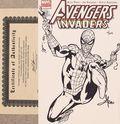 Avengers Invaders (2008 Marvel Dynamite) 1DFREMARKB
