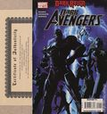 Dark Avengers (2009 Marvel) 1ADFSIGNED