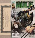 Incredible Hulk (2009 3rd Series) 603ADFSIGNED