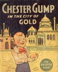 Chester Gump in the City of Gold (1935 Whitman BLB) 1146