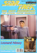 Star Trek The Next Generation The Official Poster Mag (1991) 54