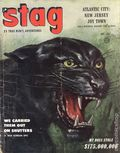 Stag Magazine (1949-1994) Vol. 3 #11