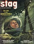 Stag Magazine (1949-1994) Vol. 4 #1