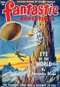 Fantastic Adventures (1939-1953 Ziff-Davis Publishing) Pulp Jun 1949