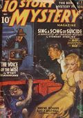 10 Story Mystery Magazine (1941) Pulp Vol. 1 #1