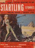 Startling Stories (1939-1955 Better Publications) Pulp Vol. 33 #2