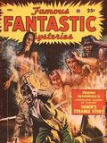 Famous Fantastic Mysteries (1939-1953 Frank A. Munsey/Popular/Altus) Pulp Vol. 11 #2