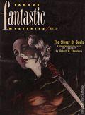 Famous Fantastic Mysteries (1939-1953 Frank A. Munsey/Popular/Altus) Pulp Vol. 12 #4