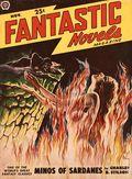 Fantastic Novels (1940-1951 Frank A. Munsey) Pulp Vol. 3 #4