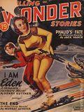 Thrilling Wonder Stories (1936-1955 Beacon/Better/Standard) Pulp Vol. 29 #2