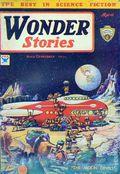 Wonder Stories (1930-1936 Stellar/Continental) Pulp 1st Series Vol. 5 #9