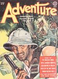Adventure (1910-1971 Ridgway/Butterick/Popular) Pulp Jul 1949