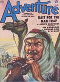 Adventure (1910-1971 Ridgway/Butterick/Popular) Pulp Vol. 123 #4