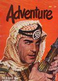 Adventure (1910-1971 Ridgway/Butterick/Popular) Pulp May 1951
