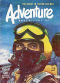 Adventure (1910-1971 Ridgway/Butterick/Popular) Pulp Vol. 125 #1