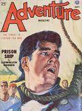 Adventure (1910-1971 Ridgway/Butterick/Popular) Pulp Sep 1951