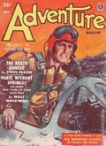 Adventure (1910-1971 Ridgway/Butterick/Popular) Pulp Vol. 126 #1