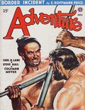 Adventure (1910-1971 Ridgway/Butterick/Popular) Pulp Vol. 118 #1