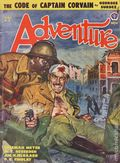 Adventure (1910-1971 Ridgway/Butterick/Popular) Pulp Vol. 120 #1