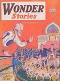 Wonder Stories (1930-1936 Stellar/Continental) Pulp 1st Series Vol. 2 #6