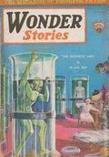 Wonder Stories (1930-1936 Stellar/Continental) Pulp 1st Series Vol. 2 #7