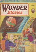 Wonder Stories (1930-1936 Stellar/Continental) Pulp 1st Series Vol. 3 #1