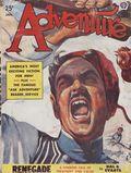 Adventure (1910-1971 Ridgway/Butterick/Popular) Pulp Jan 1949