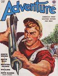 Adventure (1910-1971 Ridgway/Butterick/Popular) Pulp Vol. 120 #5