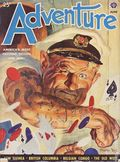 Adventure (1910-1971 Ridgway/Butterick/Popular) Pulp Jun 1949