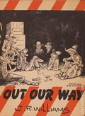 Out Our Way HC (1943) 1N-REP