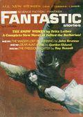 Fantastic (1952-1980 Ziff-Davis/Ultimate) [Fantastic Science Fiction/Fantastic Stories of Imagination] Vol. 19 #4